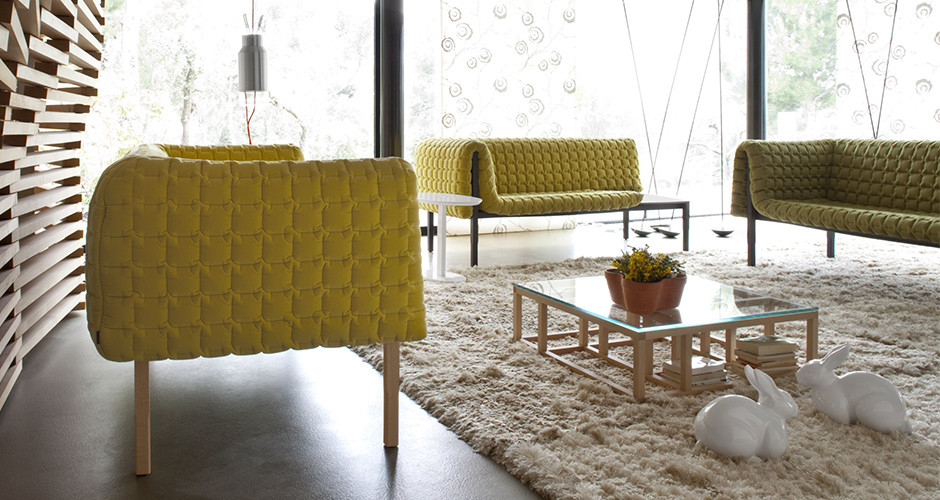 Ruch 233 By Ligne Roset Modern Sofas Linea Inc Modern