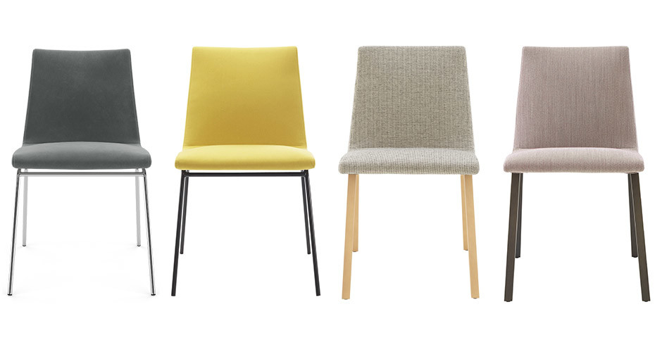 Tv By Ligne Roset Modern Dining Chairs Linea Inc Modern Furniture Los Angeles