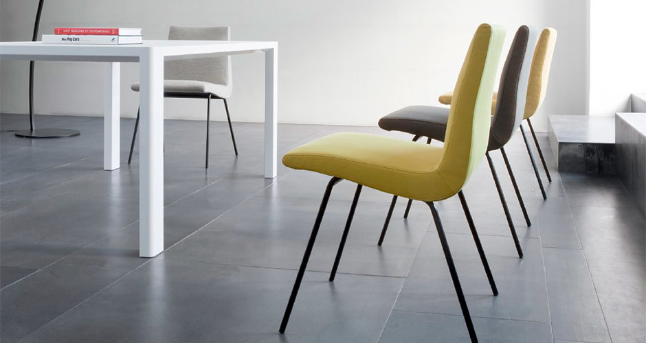 Tv By Ligne Roset Modern Dining Chairs Linea Inc