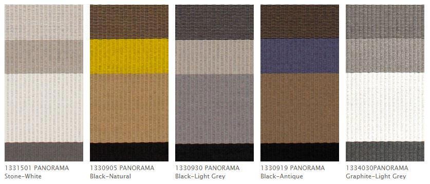 Panorama by woodnotes modern rugs linea inc modern for Modern rugs los angeles