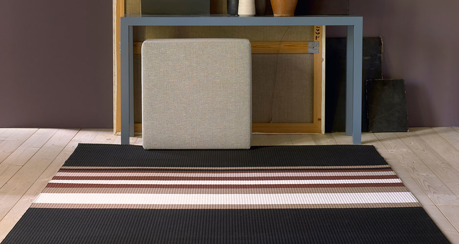 Horizon Rug Collection by Woodnotes Modern Rugs Los Angeles