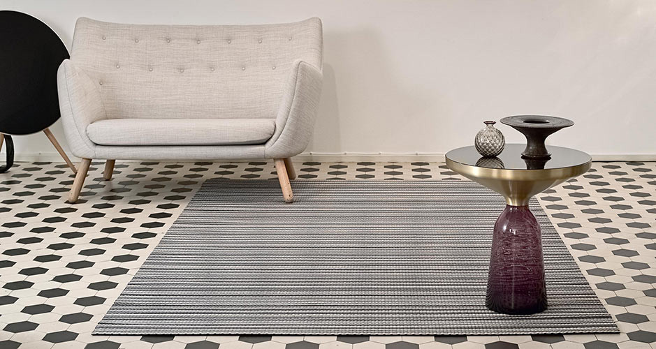 Midsummer by woodnotes modern rugs linea inc modern for Modern rugs los angeles