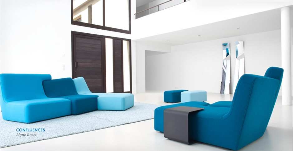 High end modern furniture store los angeles ca ligne roset for Modern furniture retailers